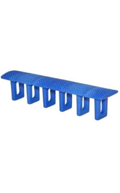 Pdr Boyasız Göçük Düzeltme Plastiği 6 lı Mavi Öpücük Seti 2 li